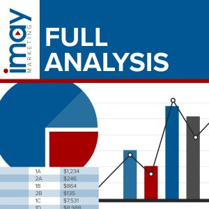 Full Marketing Analysis