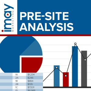 Pre-Website Analysis